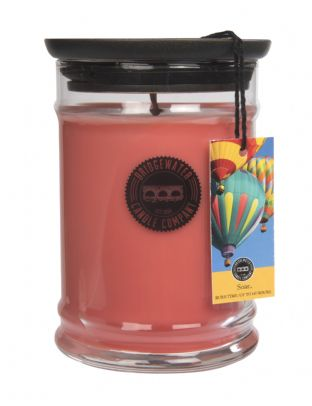 Soar Large Jar Candle